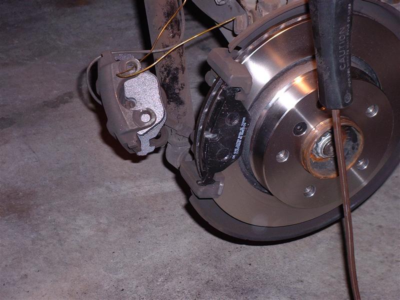 pictures pads pad ebay itm set front brake oem original bmw