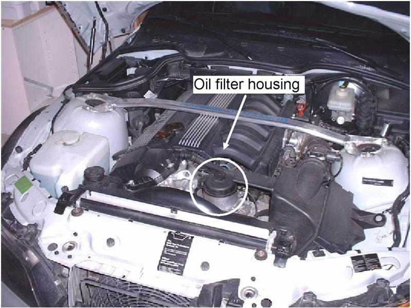 Bmw E36 Oil Change Bmw Fixer